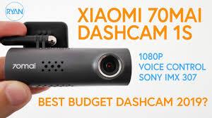 Xiaomi <b>70Mai</b> Smart <b>Dash Cam</b> 1S Review (BEST Budget ...