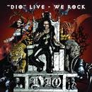 Dio Live: We Rock