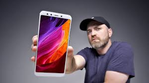 The <b>Xiaomi Mi A2</b> is a crazy good deal... - YouTube