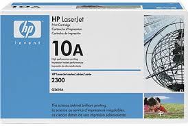 <b>Тонер</b>-<b>картридж HP</b> 10A (<b>Q2610A</b>), черный, для лазерного ...