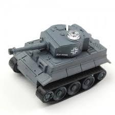 <b>Радиоуправляемый танк Happy Cow</b> 1:64 со светодиодной ...