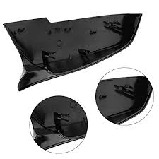 Qiilu 1 <b>Pair Rearview</b> Mirror Cover Cap(G- Buy Online in Cayman ...