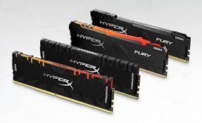 Ёмкость новых комплектов <b>памяти HyperX DDR4</b> достигает 256 ...