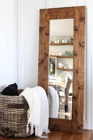 size furniturerectangular bathroom mirror ideas