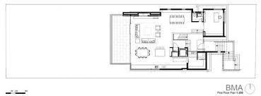 Mini st Home Plans   VAlineModern Mini st House Plan