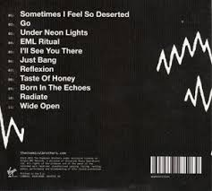 The <b>Chemical Brothers</b> - <b>Born</b> In The Echoes - Amazon.com Music