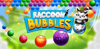 <b>Raccoon</b> Bubbles - Apps on Google Play