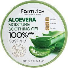 FarmStay <b>Многофункциональный гель с</b> экстрактом алоэ Aloe ...
