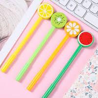 Wholesale Korean Gel Ink Pen <b>Set</b> for Resale - Group Buy Cheap ...