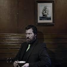 John Grant - Pale Green <b>Ghosts</b> (No <b>Ceremony</b> /// Remix) by Bella ...