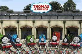 Image result for thomas & friends