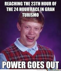 Grand Turismo Memes. Best Collection of Funny Grand Turismo Pictures via Relatably.com