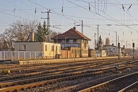 Elsterwerda railway station