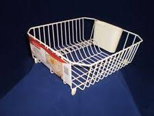 size dish drying rack
