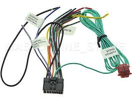 wire harness for pioneer avhxbs avh xbs pay today ships wire harness for pioneer avh x4500bt avhx4500bt pay today ships today