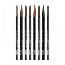 Отзывы о <b>Карандаш</b> для бровей <b>NYX Professional Makeup</b> brow ...