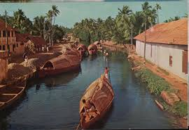 Image result for agriculture work travancore 1950