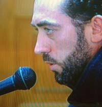 """... de 104 años de prisión mayor y cuatro años dos meses y un día de prisión menor a Gustavo Romero Tercero, asesino confeso de """"los novios de Valdepeñas"""", ... - asesino"""