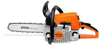 <b>Бензопила Stihl MS 230</b>: характеристики, отзывы, цена, аналоги