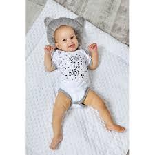 <b>AmaroBaby Боди</b> короткий рукав Honey Little Baby - Акушерство.Ru