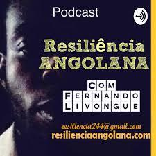 Resiliência Angolana