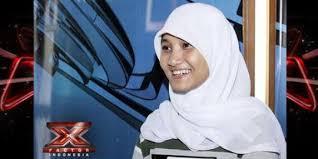 Biodata, Twitter, Foto, Video, Fatin Shidqia Lubis X Factor Indonesia