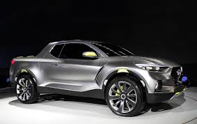 new car launches in early 2015Hyundai Set to Launch 1st Pickup Flood of New SUVs