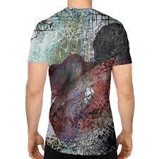 <b>Спортивная футболка 3D</b> Падение Из Хаоса #3091006 от Дана ...