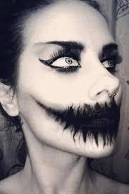 نتيجة بحث الصور عن halloween makeup