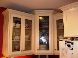 ikea kitchen cabinets doors glass image of glass kitchen cabinet doors white