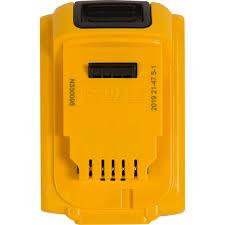 <b>Аккумулятор Dewalt</b>, <b>18 В</b>, Li-ion, <b>2 Ач</b> в Тольятти – купить по ...