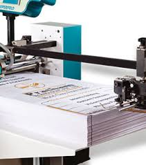 Paper <b>Folding</b> Machine - suppliers and manufacturer of leaflet ...