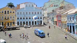 Resultado de imagem para Salvador de Bahia