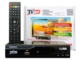 Приемники и <b>антенны</b> для цифрового ТВ | Цифровое ...