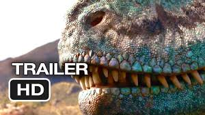 Walking With <b>Dinosaurs 3D</b> Official Trailer #1 (2013) - CGI Movie HD ...