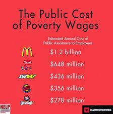 mark martinez blog raise the minimum wage raise the minimum wage