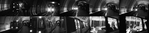 mitchell    s blog   visual literacy blog   page metro train