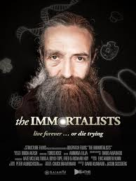 search results netflix hulu and amazon prime tv shows and movies the immortalists