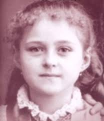 Image result for saint therese of the roses