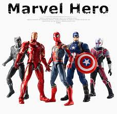 Hasbro <b>Marvel</b> Toys The <b>Avenger Endgame 17CM</b> Super Hero Thor ...
