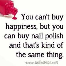 l'Ongleterre: Nail polish quotes