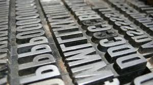 What's The Difference Between A <b>Font</b> And A Typeface?