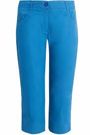 <b>Бриджи женские</b>, цвет полуночно-синий, артикул: S18 ...