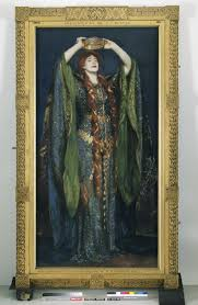 ellen terry as lady macbeth beside every man
