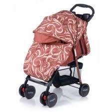 <b>Прогулочная коляска BabyHit</b> Simpy | Отзывы покупателей