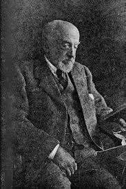 Dukinfield Henry Scott