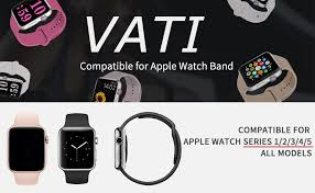 VATI Sport Band Compatible for Apple Watch Band ... - Amazon.com