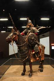 best images about n clothing armors fascinating photos from a genghis khan exhibit