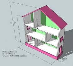 Ana White   Dollhouse Bookcase   DIY ProjectsAn error occurred