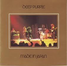 <b>Deep Purple</b> - <b>Made</b> In Japan (1989, CD)   Discogs